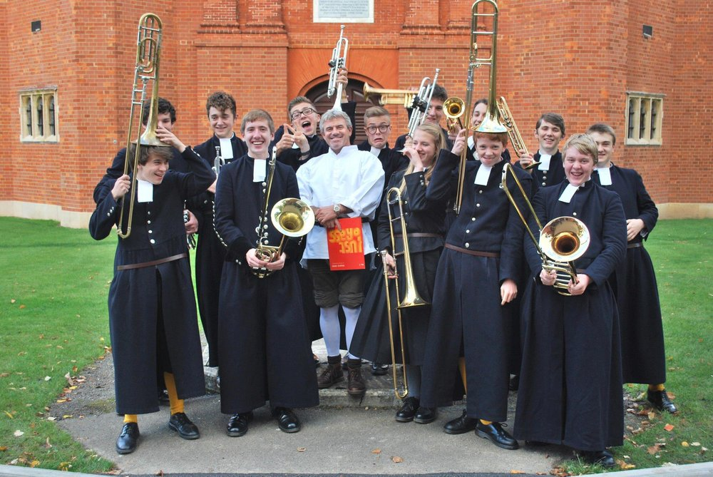 Christ's Hospital Brass Ensemble