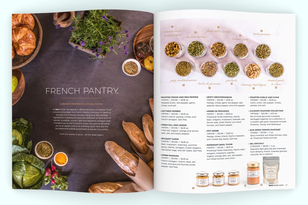FrenchPantry