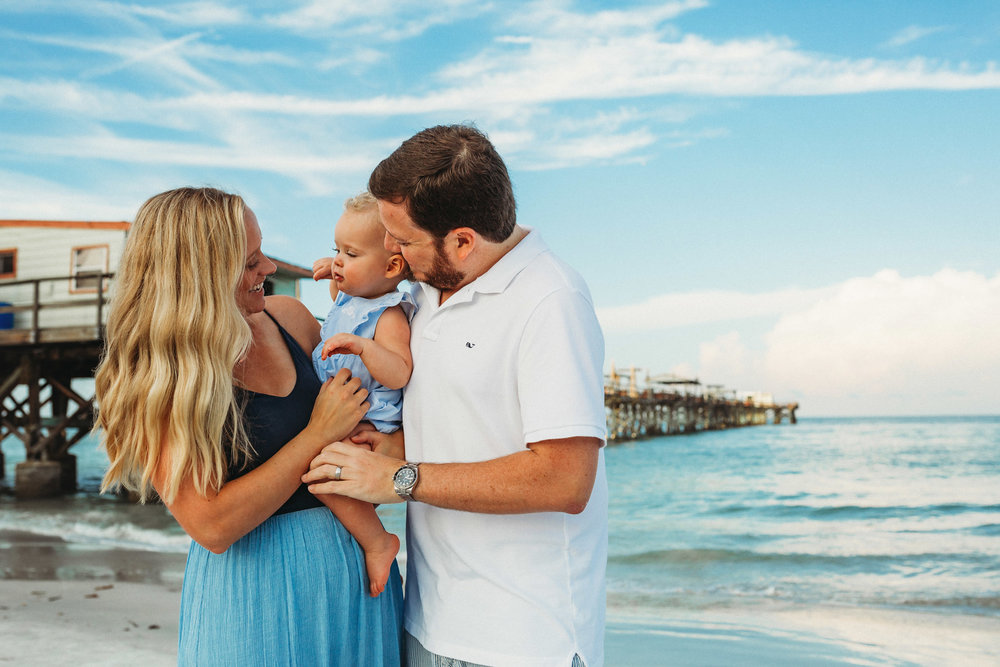 Tampa Family Photographer, Tampa Baby Photographer