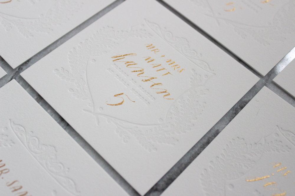 Miranda Writes | Modern Calligraphy + Hand Lettering