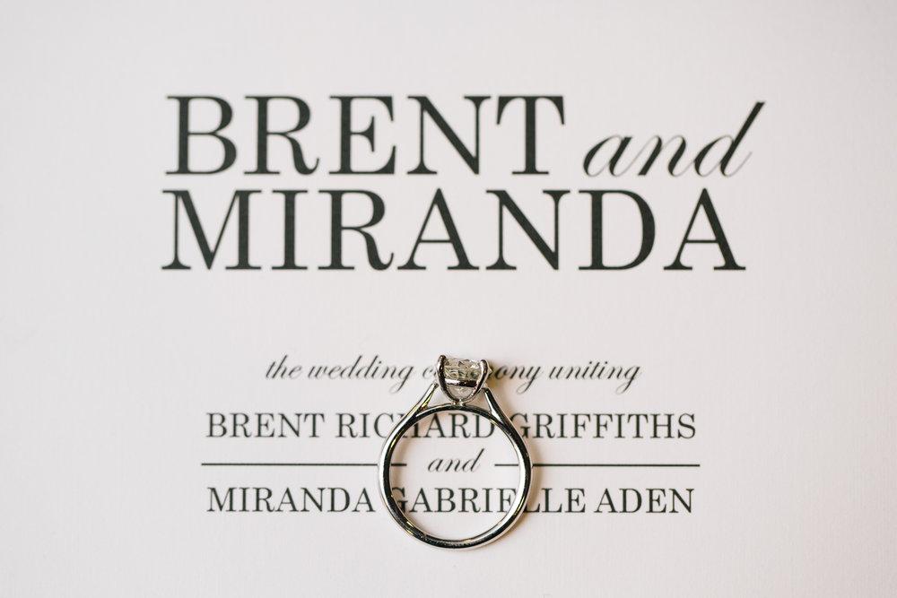 Wedding Invitations - invitation suite design