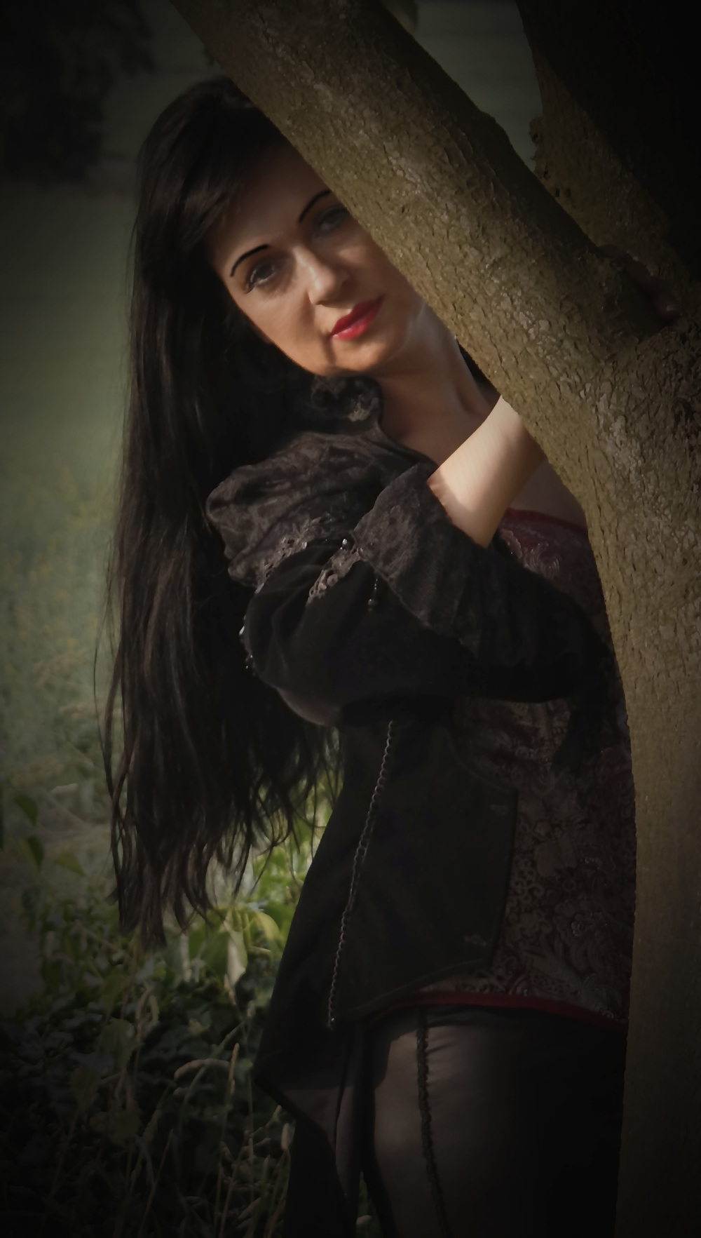 Judy Vamp-Shire