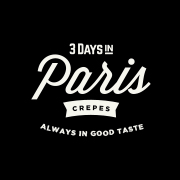 3 Days In Paris