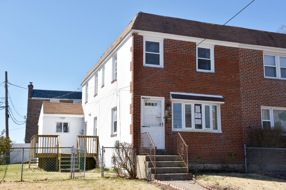 1208 Montgomery, Collingdale PA