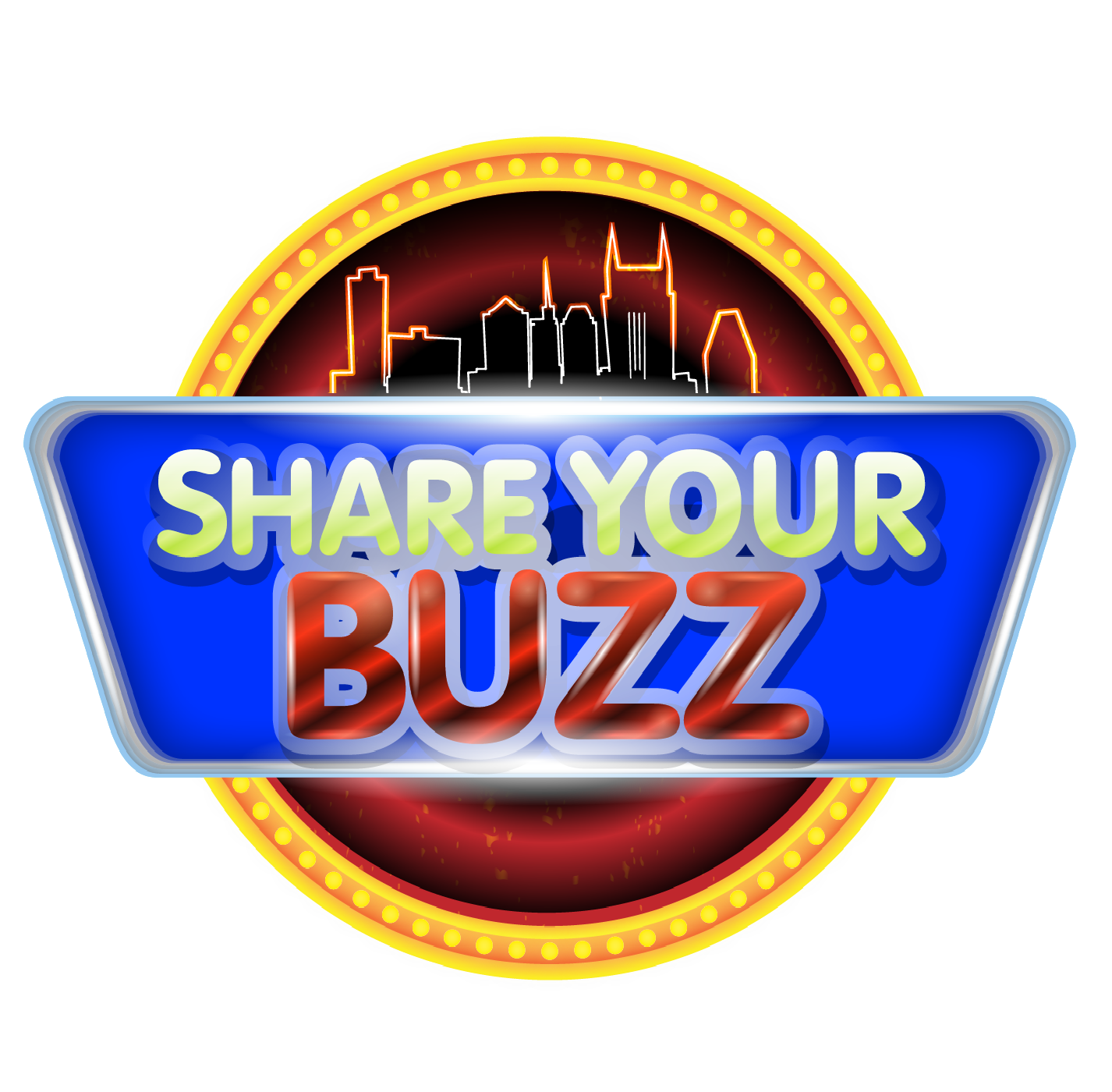 Podcast - Share Your Buzz