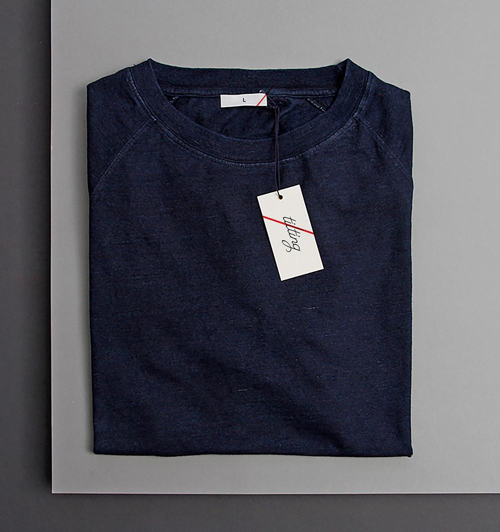 Tilting Clothing Branding - 2014