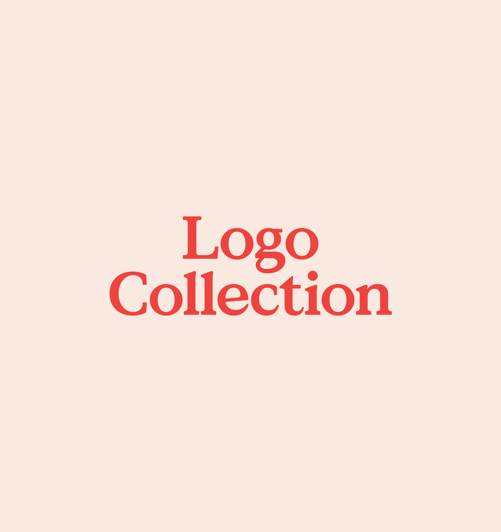 Logo Collection   Branding - 2015