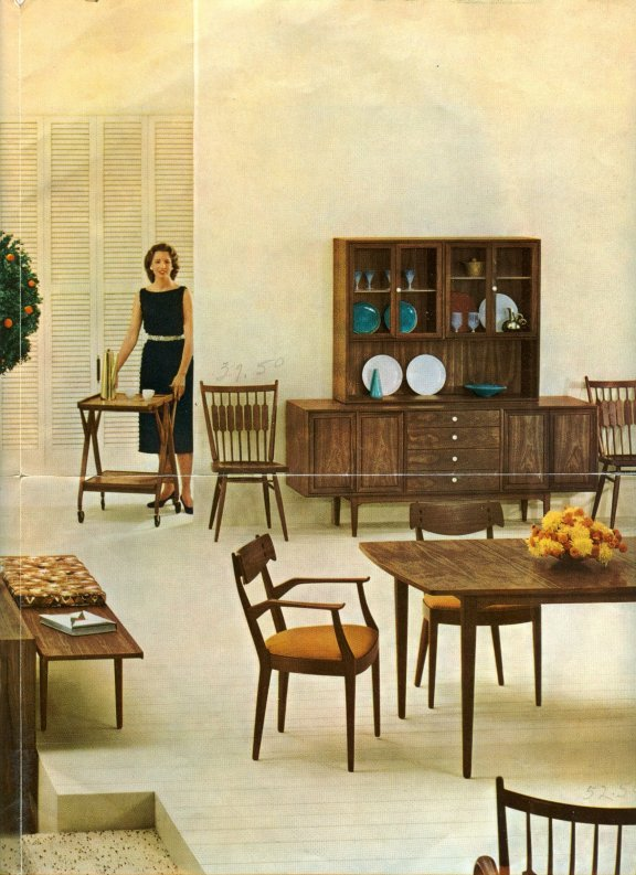 BACK TO HOMEPAGE MID CENTURY FURNITURE