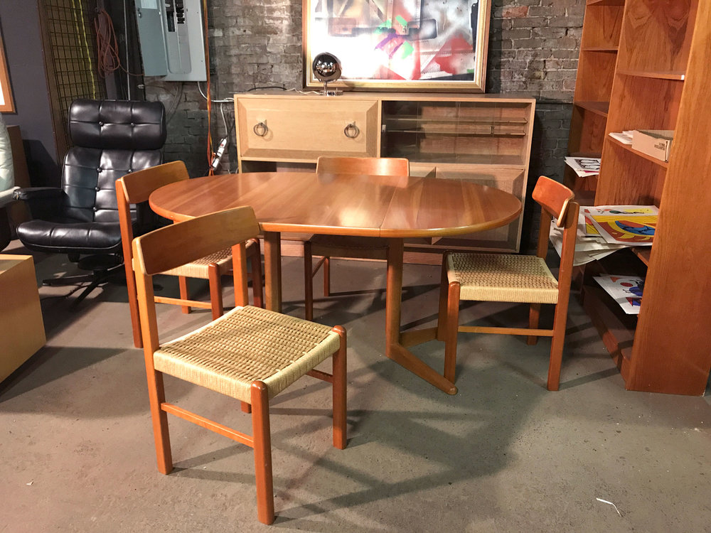 Mid-Century Furniture Warehouse