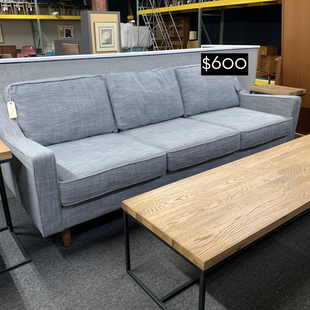 Contemporary sofas lounge chairs we have a huge inventory of new upholstered furniture in stock there is much much more than you see here
