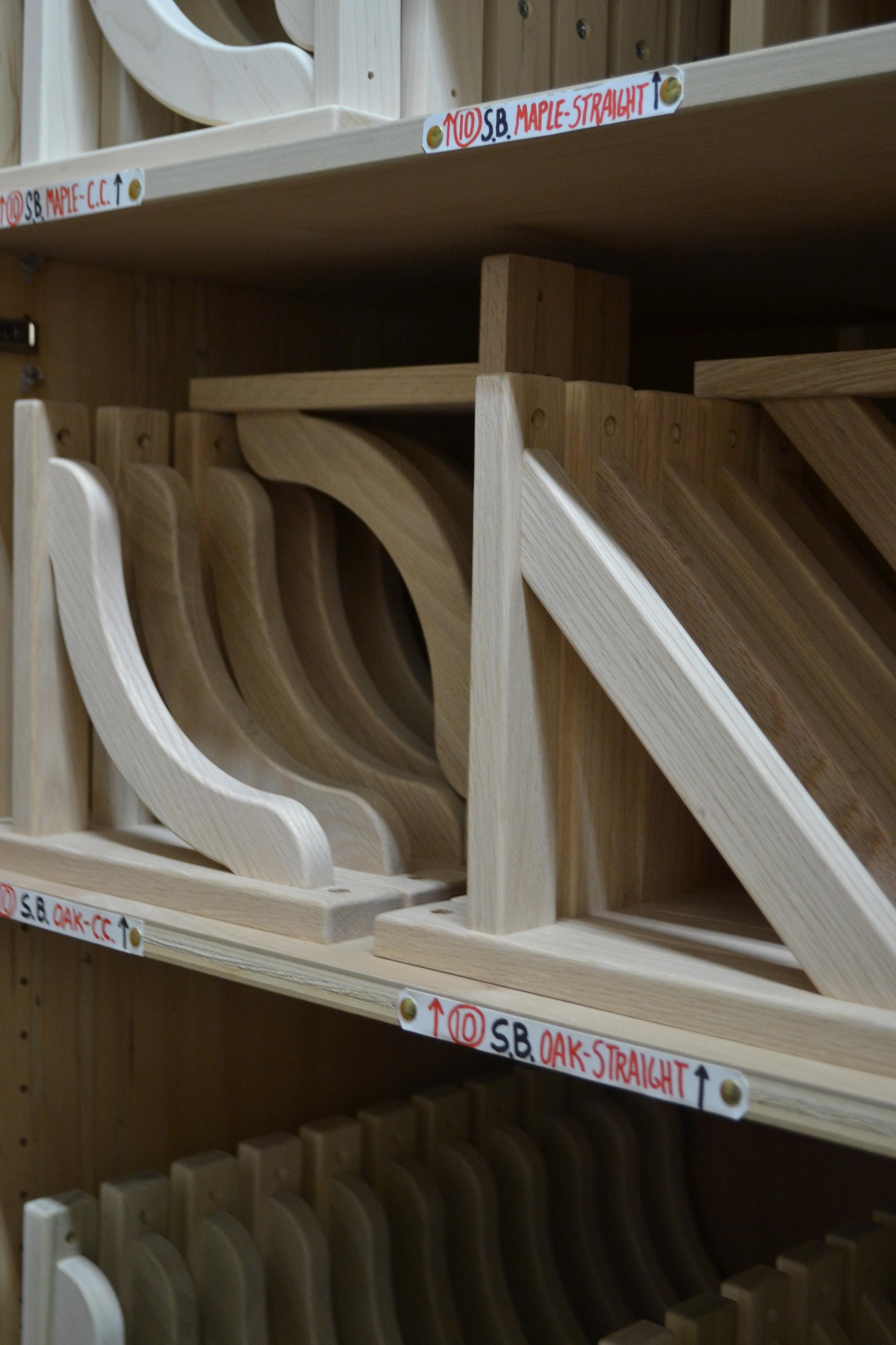 The Magical Wood Shop: Tyler Morris Woodworking — Jonathan
