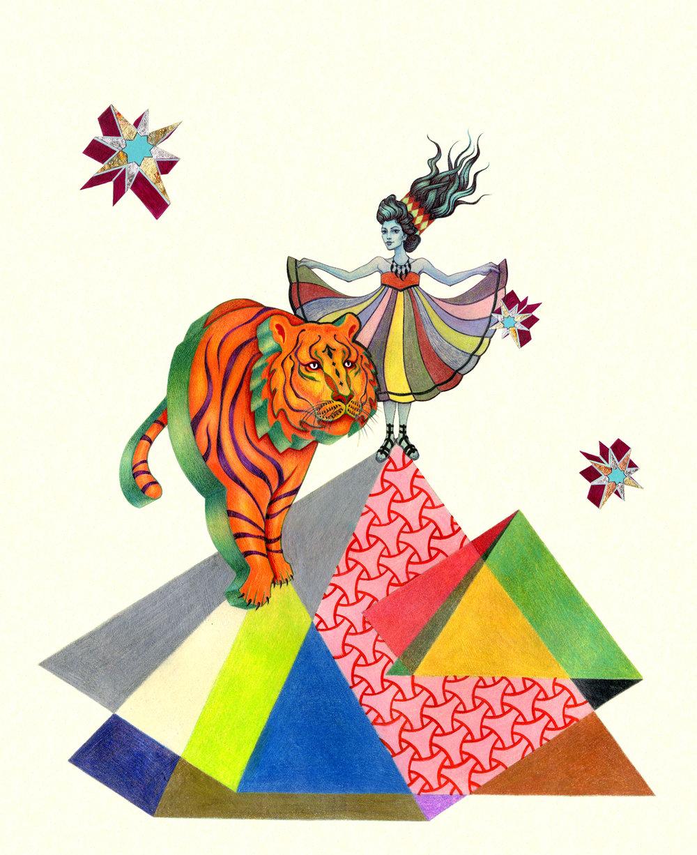 La Tigress