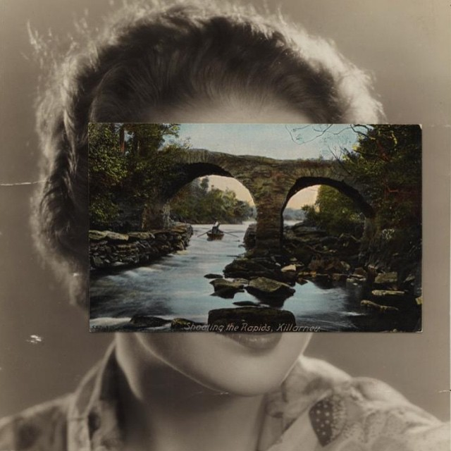 #johnstezaker would love to be viewing his works in the UK at approach gallery