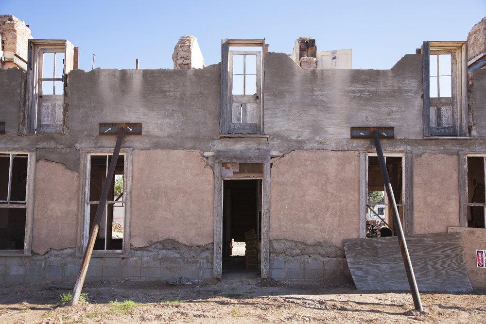 205 West El Paso, Marfa