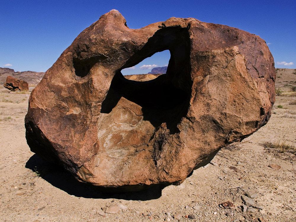 Rock Eye
