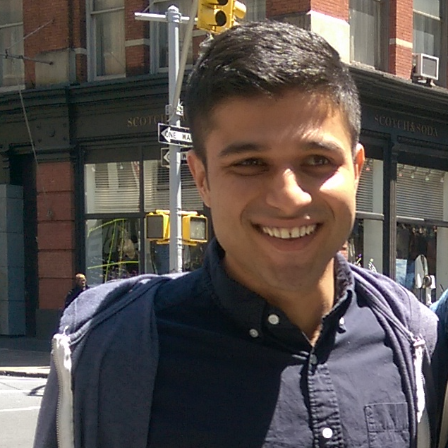 Prior to Cargo, Ahmed worked in various customer success and operations roles at E-Commerce and Fin-Tech companies. Born in Pakistan and raised in LA, Ahmed is a graduate of University of Wisconsin-Madison and speaks four languages. Outside of work, Ahmed loves rescuing dogs and listening to music.