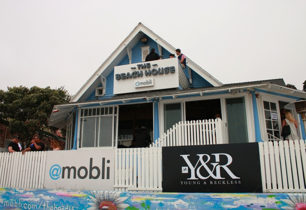 Young & Reckless Mobli 4th of July Party