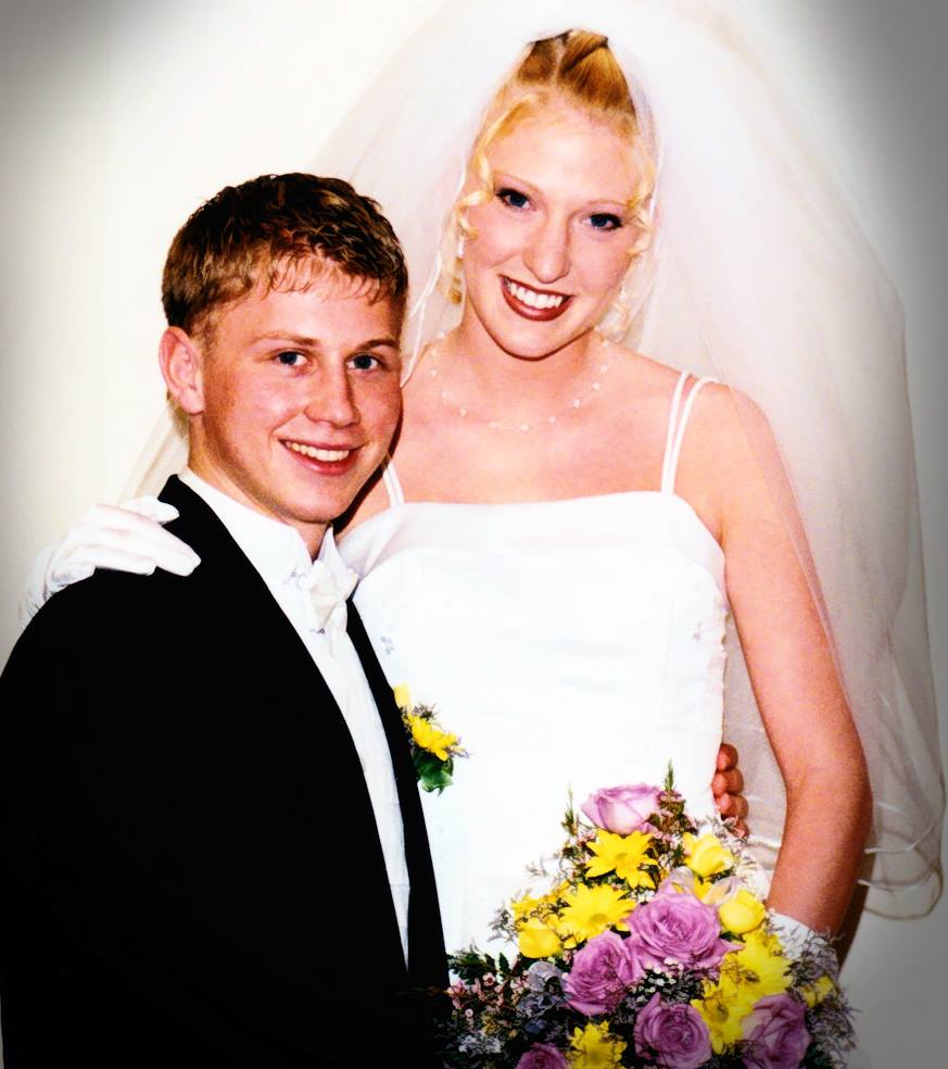 Wedding Date (April 29, 2000)