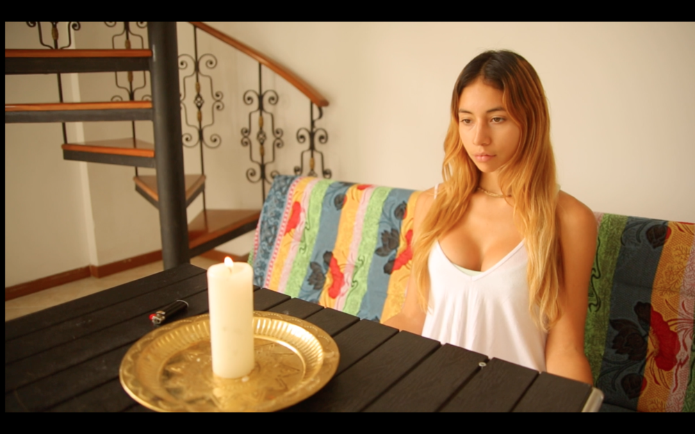 Meditation Focused on an Object - Meditation focused in an object: You can bring all your focus to the flame of a candle or looking into a crystal.  Remember to be comfortable, relax your eyes and breath.