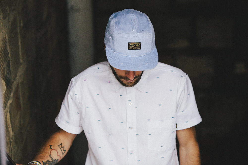 benny gold / / / san francisco, ca. based streetwear brand and boutique.