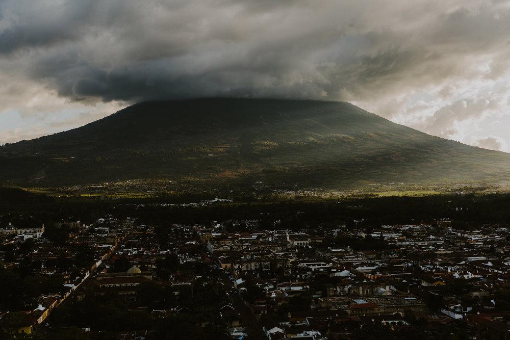 ANTIGUA / GUATEMALA.