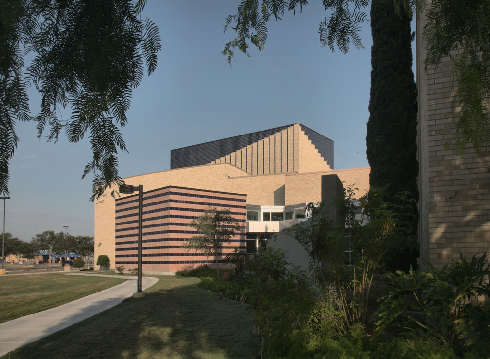 Del Mar College Fine Arts Theater