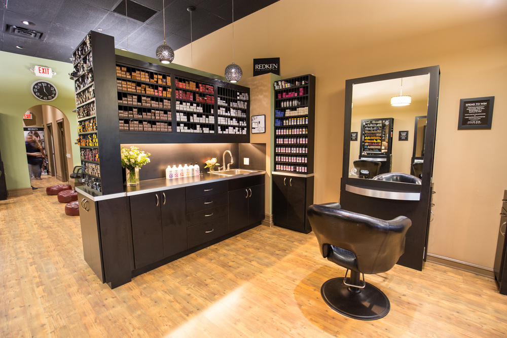 Salon color elegant with salon color mane attraction salon for haircuts and hair color in - Color salon ...