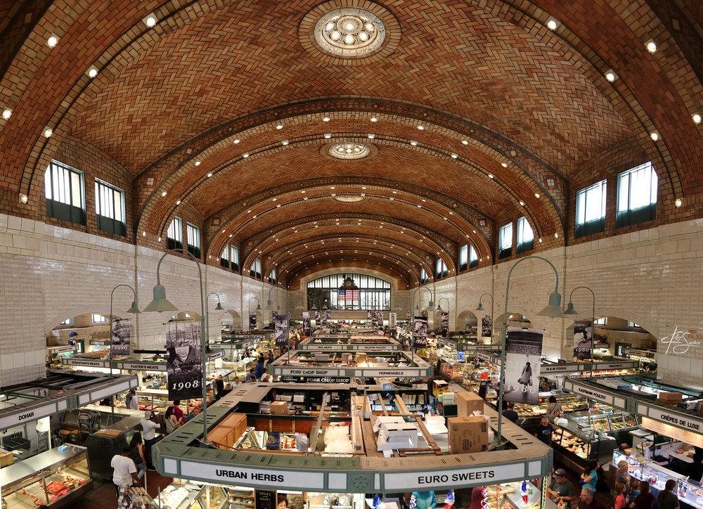Cleveland Market
