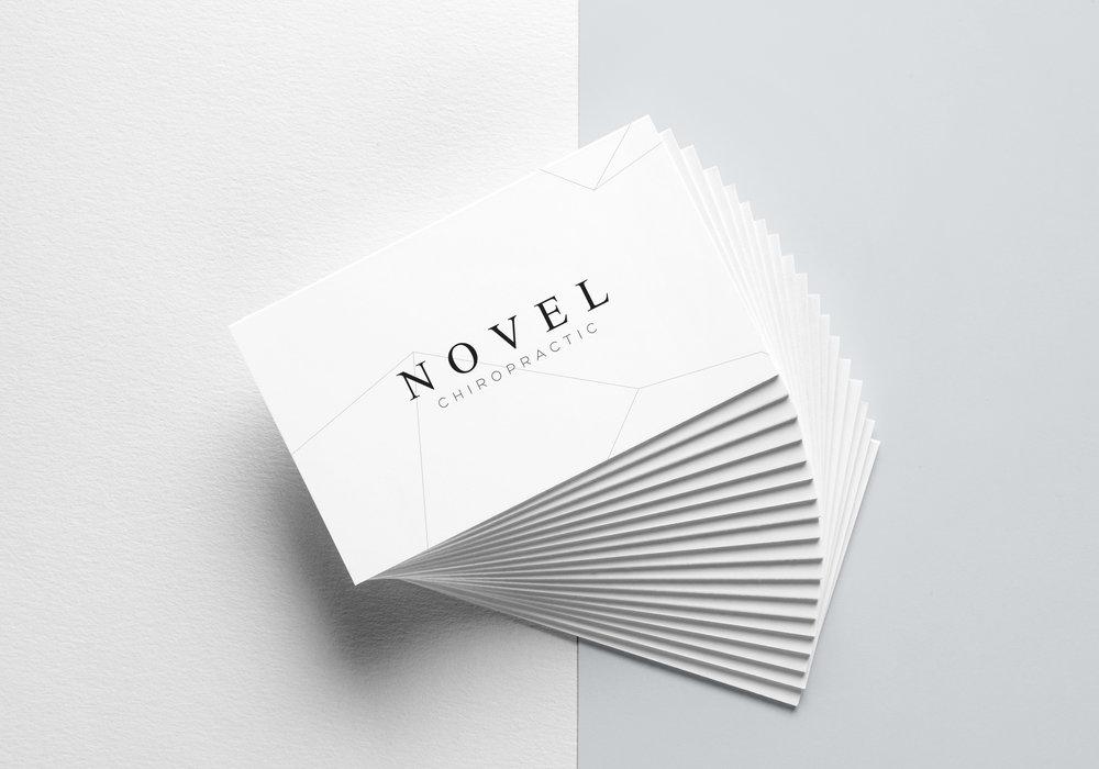 Kendall E. Lane — Novel Chiropractic