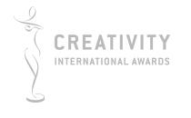 Creativity Intl. Awards Silver Award Winner Direct Mail Category