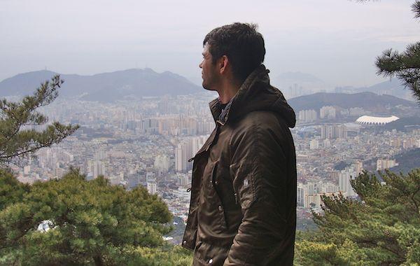 Over Busan