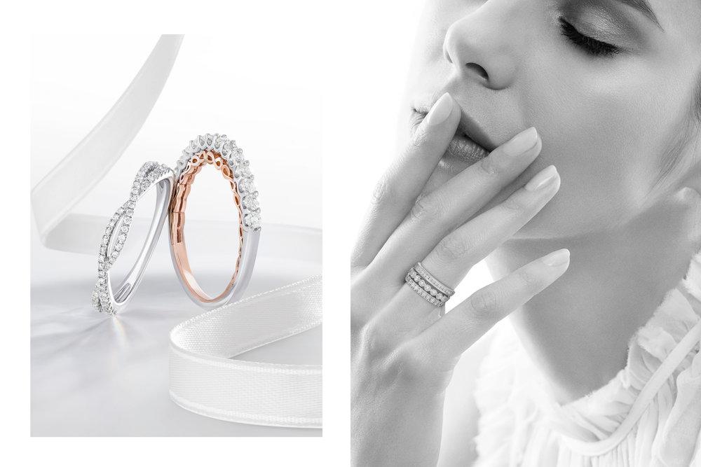 Macy's Bridal by Effy /17
