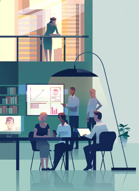 Corporate Wellbeing Goals Workshop