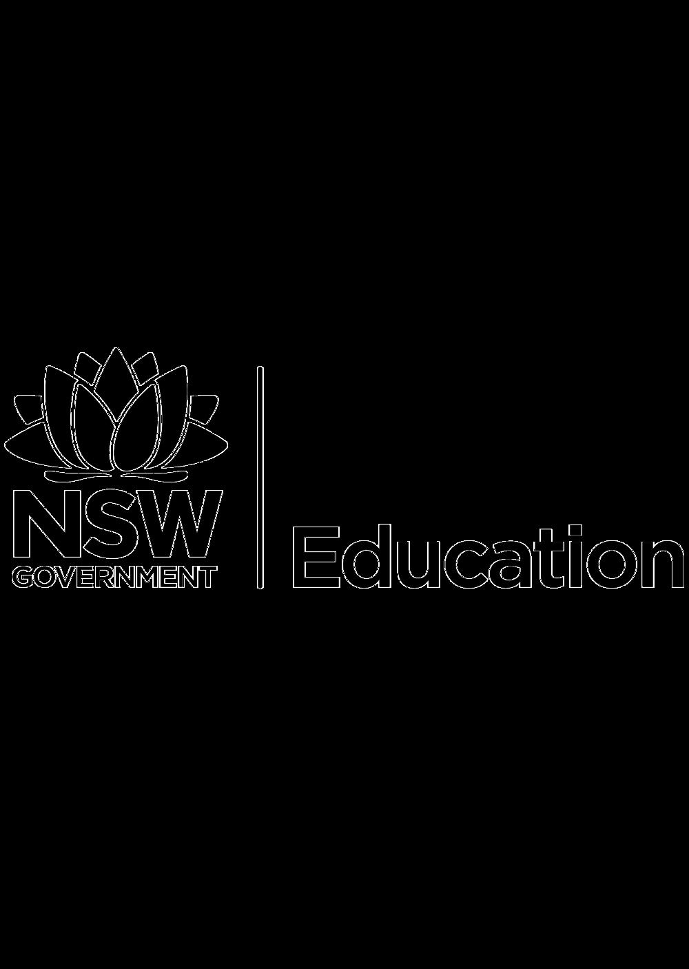 NSW Education Logo