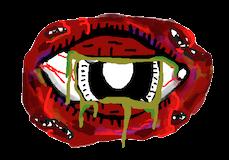 Protective Eye #3