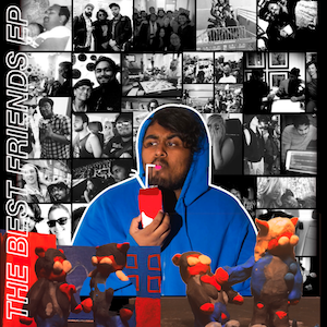 The Best Friends EP - SpotifyiTunesApple MusicGoogle PlayAmazonSoundcloud
