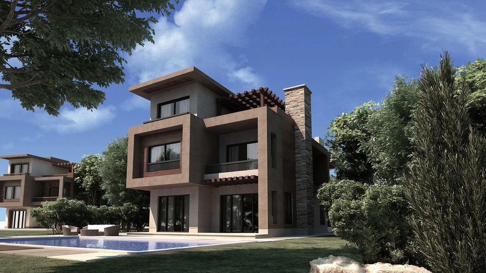 Villa 04