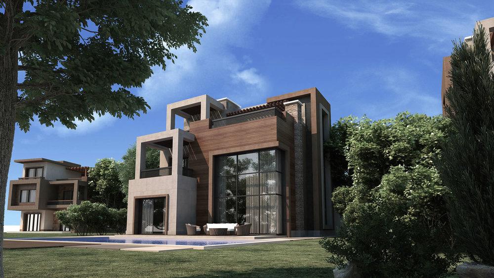 Villa 05
