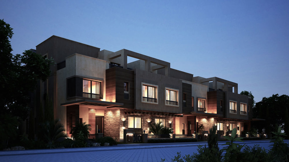 Townhome 03