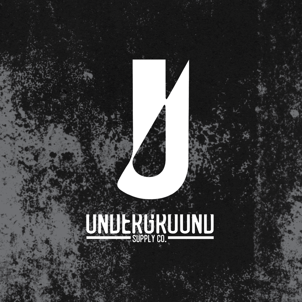 UNDERGROUND SUPPLY CO  [BRAND IDENTITY]