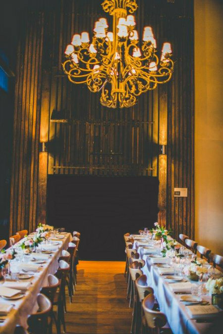 Cafe Morso Events Tables and Chandelier .jpg