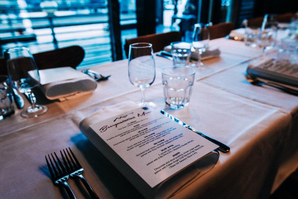 table setting and beergustation menu.jpg