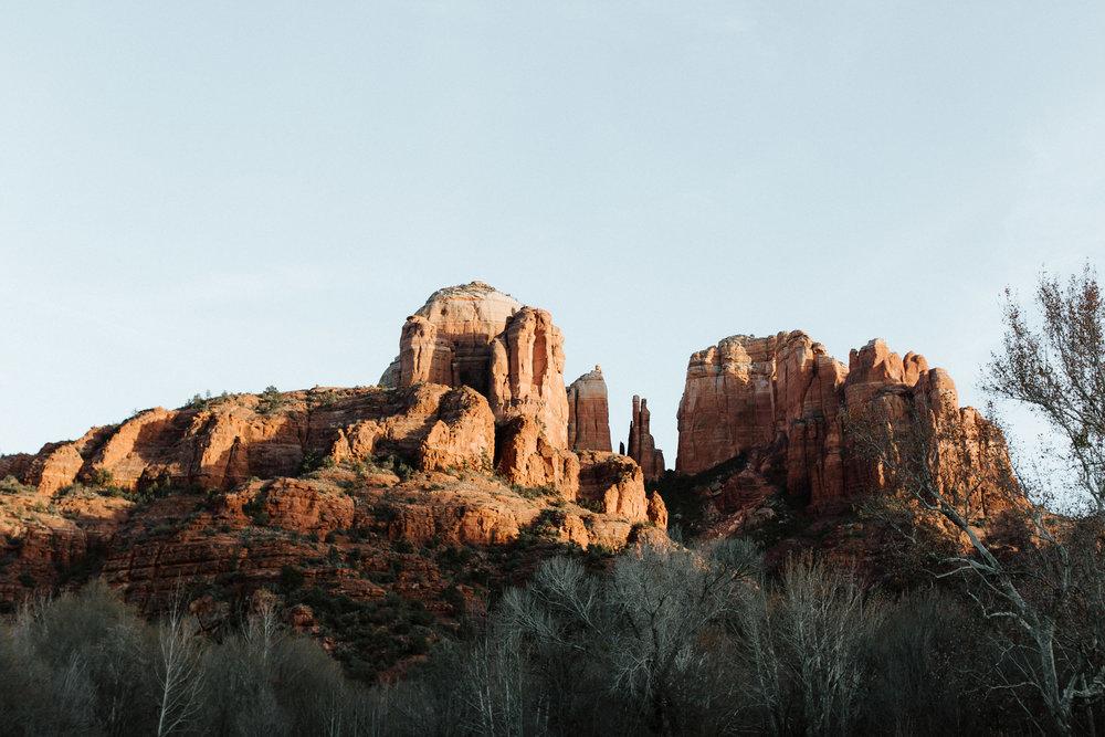 Sedona, Arizona USA.