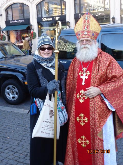 St. Nicholas in Munich