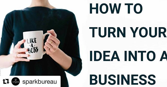 LAST CHANCE to come along to this awesome session tonight! #Repost @sparkbureau with @get_repost ・・・ Have a great idea for a business but not sure what to do next? Come along to our info session on contemporary methods of launching new businesses and how 'lean start-up' principles lower the cost and risk of becoming an entrepreneur. MON 19TH FEB 6PM-7.30PM @sparkbureau ***booking link in profile***