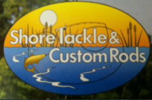 Shore Tackle and Custom Rods G-Eye Jigs