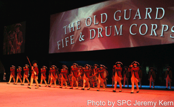 Captain LJ The Old Guard Fife and Drum Corps.png