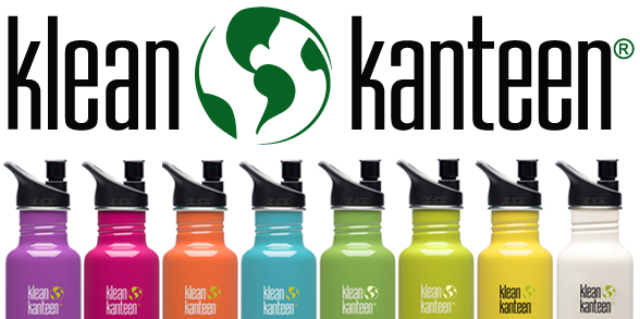 Klean Kanteen, Water, Bottle, Insulated, B Corp, The Wayward Post