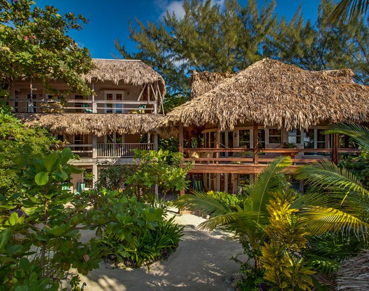 Xanadu Island Resort San Pedro, Belize