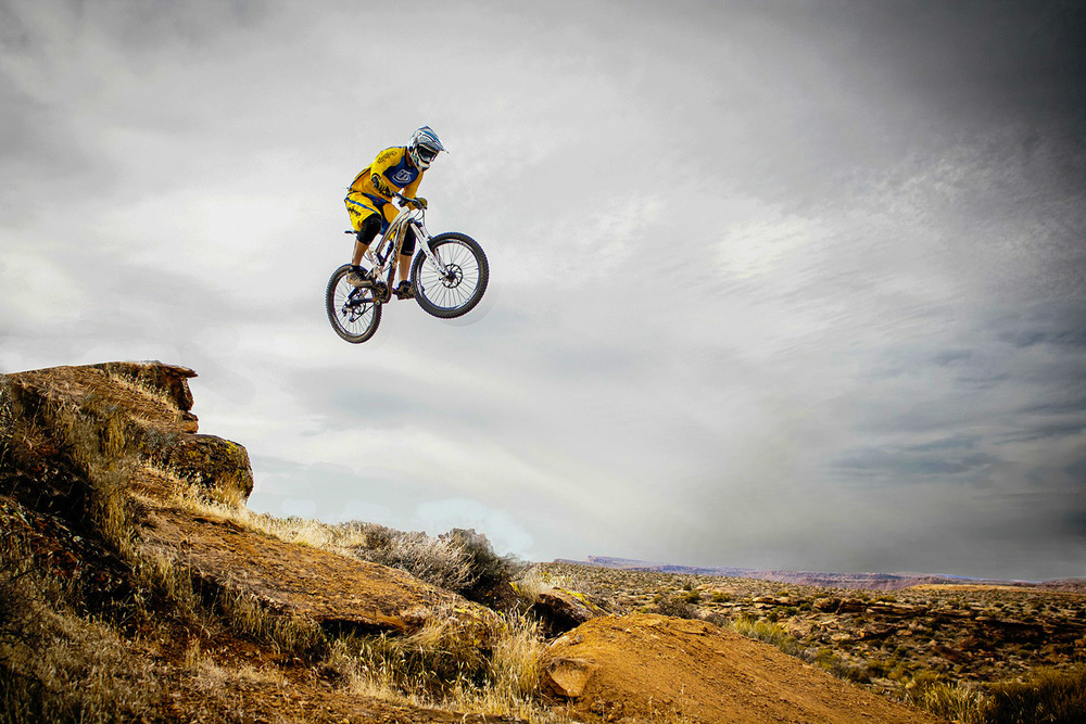 Utah Mountain Biking - 5 Mountain Biking Trails with Stunning Scenery in the USA - The Wayward Post